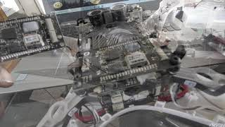 DJI Phantom 4 Drone IMU Calibration Error FIX!