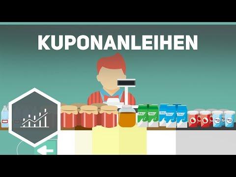Kuponanleihen einfach erklärt ● Gehe auf SIMPLECLUB.DE/GO & werde #EinserSchüler