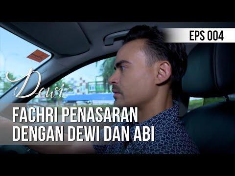 DEWI - Fachri Penasaran Dengan Dewi Dan Abi [13 November 2019]