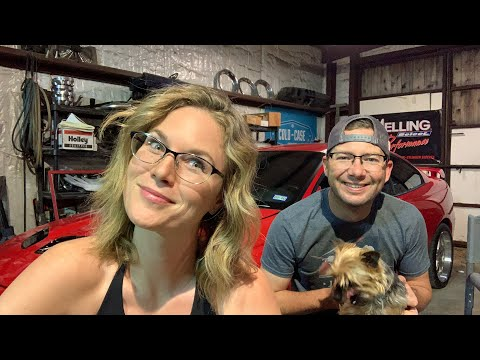 LIVE Q&A from the shop!