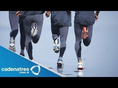 ¿Cuál es la ropa adecuada para correr?