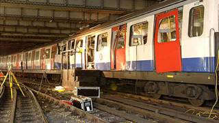 BBC Radio on the morning of the 7/7 London Bombings