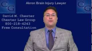 preview picture of video 'Akron Brain Injury Lawyer 3 Tips For Choosing A Brain Injury Lawyer'