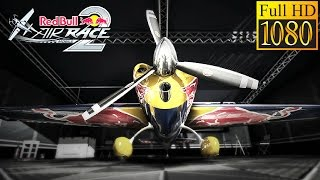 Red Bull Air Race 2 Game Review 1080P Official Red Bull Racing 2016