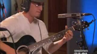Obie Bermudez - Antes (live Acoustic) Acoustic Guitar And Cajon Peruano