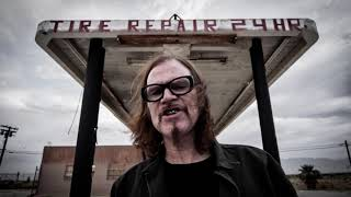 Mark Lanegan Band   Night Flight To Kabul