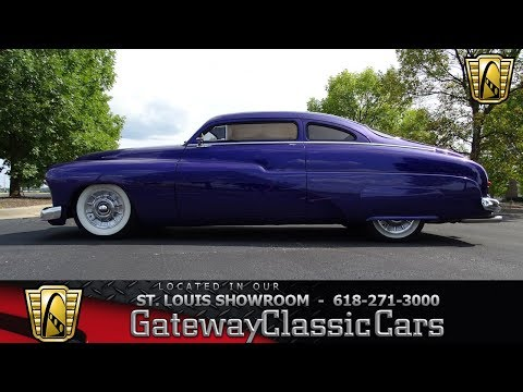 Video of '50 Coupe - LSJT