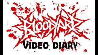 Bloodyard Vlog!