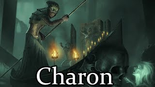Charon: The Ferryman of the Underworld - (Greek Mythology Explained)