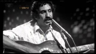<b>Jim Croce</b> In Concert In Ireland 1973