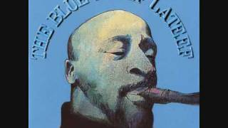 Like It Is   Yusef Lateef (The Blue Yusef Lateef).wmv