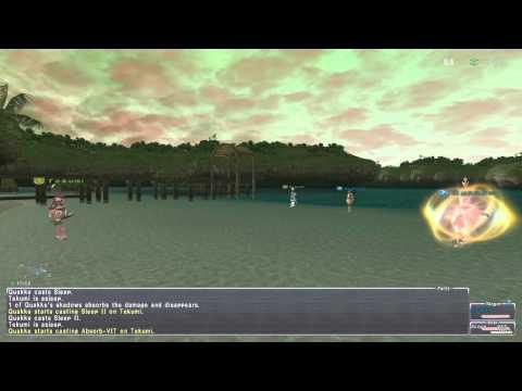 Sam vs Urd (VNM) FFXI - смотреть онлайн на Hah Life