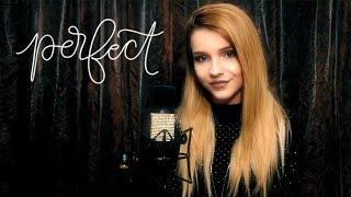 PERFECT - Ed Sheeran (Versiune in limba romana) || MAYA Pop (Cover)