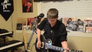 Jake Thistle -- Like a Diamond (Tom Petty cover)