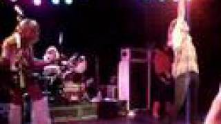 The Donnas Live @ The Roxy- Who Invited You