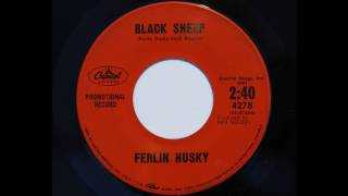 Ferlin Husky - Black Sheep (Capitol 4278)