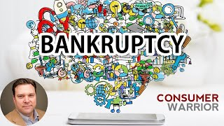 Chapter 7 Bankruptcy Explained | Step by Step