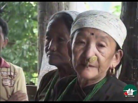 राई जाती एक परिचय बृत्तचित्र, An introduction of Rai Jati ( Documentary)