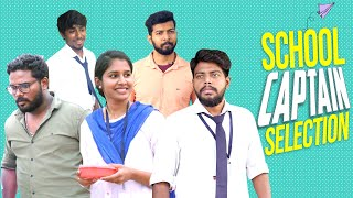 School Captain Selection | School Life | Veyilon Entertainment