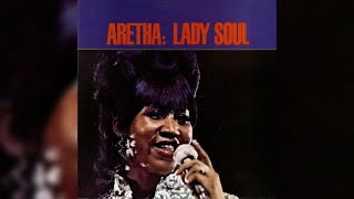 """Video thumbnail of """"Aretha Franklin - Ain't No Way (Official Audio)"""""""