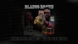 Blanco Brown Georgia Power