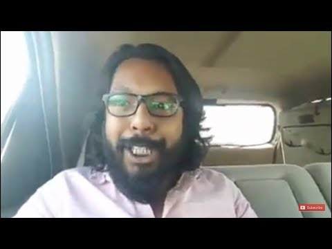 Chekuthan Speaks about Sreejith