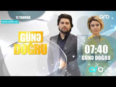 Gune Dogru 11.01.2019 ANONS