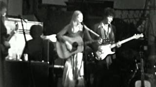 The Band - Shadows And Light (with Joni Mitchell) - 11/25/1976 - Winterland (Official)