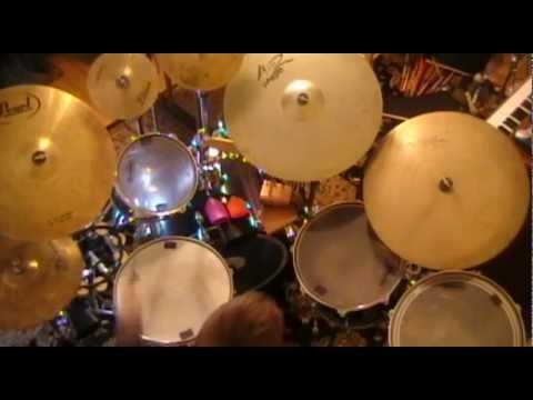 Aleks Girshevich - February 2012 online metal music video by ALEKS GIRSHEVICH TRIO