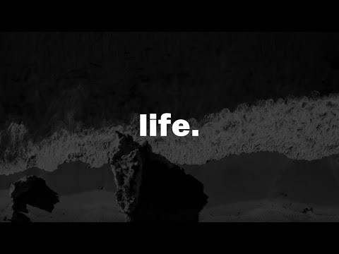 Free Sad NF Type Beat - ''Life'' | Emotional Piano Storytelling Rap Instrumental 2019