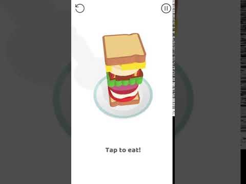 Видео Sandwich