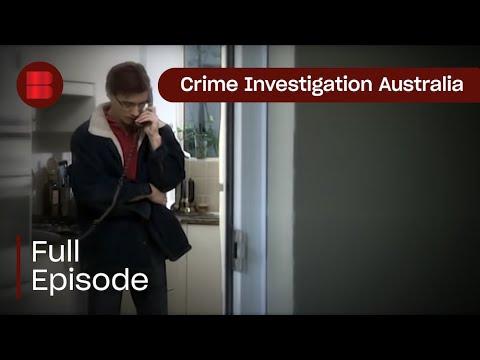 The Body in the Sports Bag - Crime Investigation Australia   Murders Documentary   True Crime