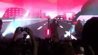 """Devo """"Don't Shoot"""" Punk Rock Bowling 2013 Las Vegas"""