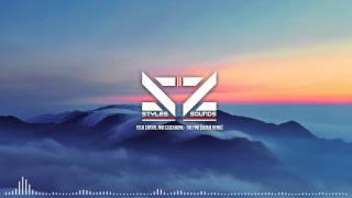 Felix Cartal And Clockwork - The Fire (Skrux Remix)