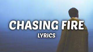 Lauv   Chasing Fire (Lyrics)