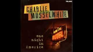Trail of Tears by Charlie Musselwhite (2002)