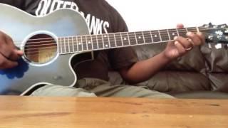 Aaganai Bhari - Guitar Lesson