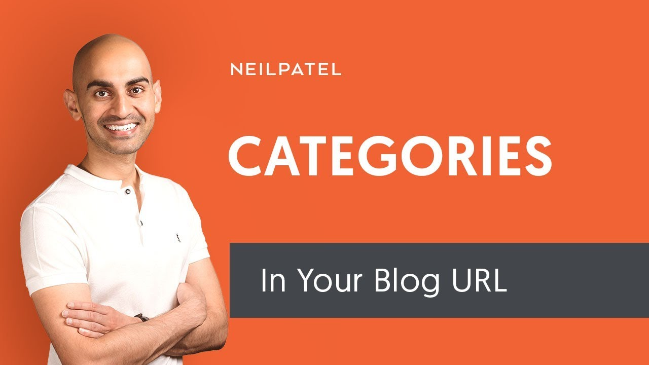 Should You Put Categories in Your Blog URL