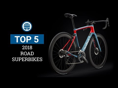 Top 5 – Road Superbikes 2018