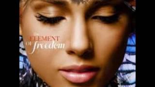 Alicia Keys - Lover Man (Cover Slideshow)