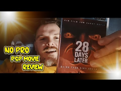 ... 28 Days Later Review ...