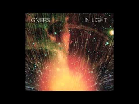 Saw You First (Song) by Givers