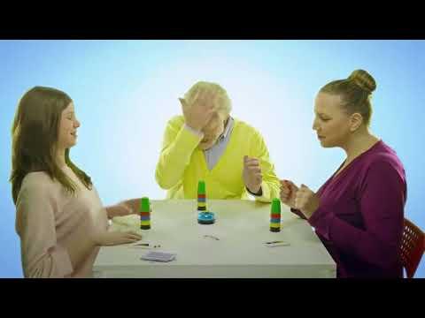 AMIGO Speed Cups TV Spot 1