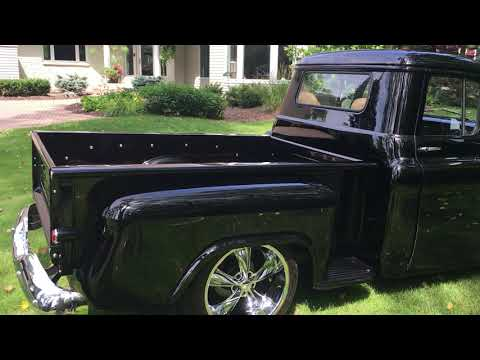 1955 Chevrolet Pickup (CC-1242528) for sale in Prior Lake, Minnesota