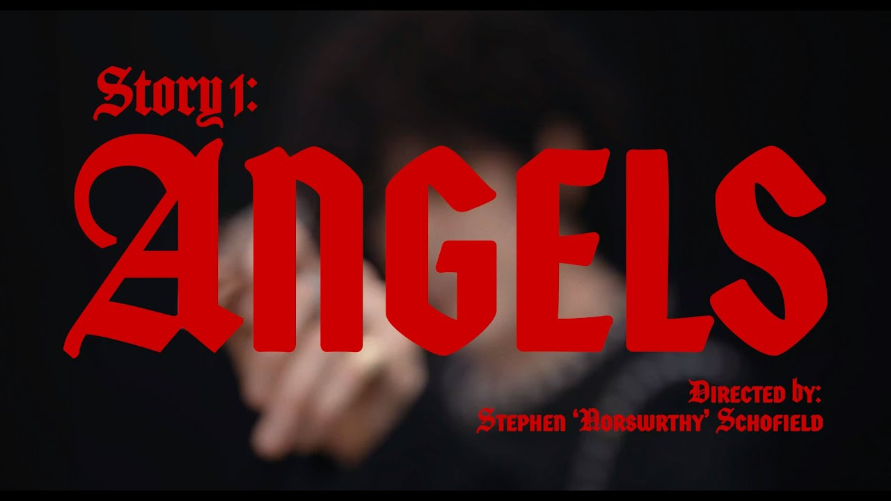 LP — Angels