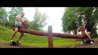 preview picture of video 'Gooo Beskydy: Vratimov - Frýdek-Místek - Bílá'