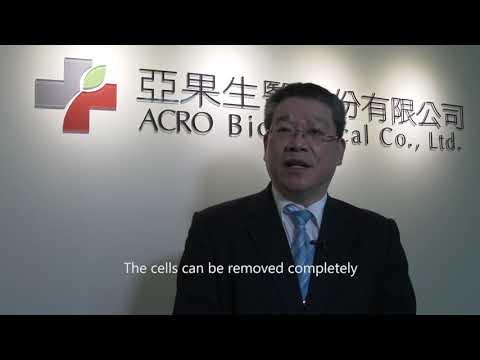 ACRO Biomedical 亞果生醫Discovery代表圖
