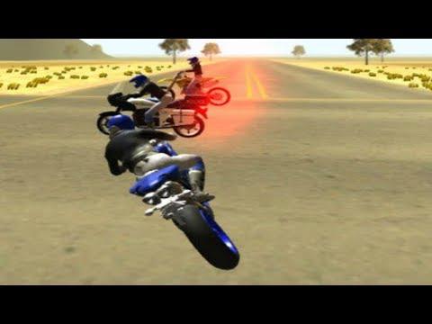 3D MOTO SIMULATOR 2 (flash game)