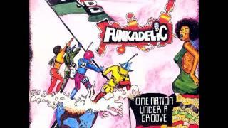 Funkadelic - Smokey