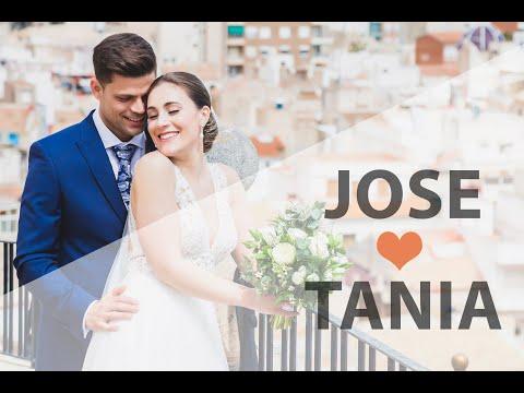 Boda Tania + Jose